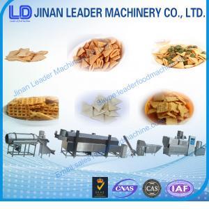 China snacks food machine wholesale
