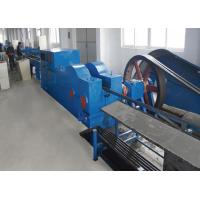 China Pipe Cold SS Steel Rolling Mill 160kw , Two - Roller Cold Pilger Mill Machine wholesale