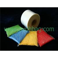 Buy cheap Chemical Packaging Bag, water soluble bag from wholesalers