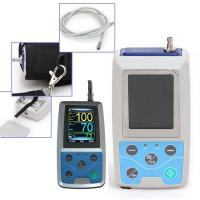 China Fas ship 24 Hours Ambulatory NIBP ABPM Holter Electronic NIBP Blood Pressure Holter Pulse Rate Ambulatory Blood Pressure wholesale