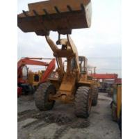 China Used Wheel Loader Caterpillar 966e wholesale