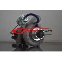 China Turbo For Garrett T2560LS TB2860 700716-0009 OE Number 8972089663 8971894520 8972089663 8972089661 4HE1XS 125KW wholesale