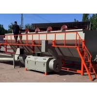 China Capacity 5 Tons Per Day 130kw Pet Bottle Recycling Line wholesale