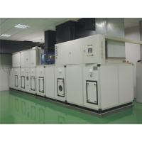 China Industrial Low Dew Point Desiccant Dehumidifier, Refrigerant Dehumidifiers 18 - 38 Degrees wholesale