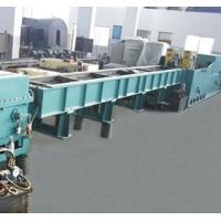Buy cheap Tube Mill Line for making Non-ferrous metal pipes 15~45mm OD , LG30 Cold Rolling from wholesalers