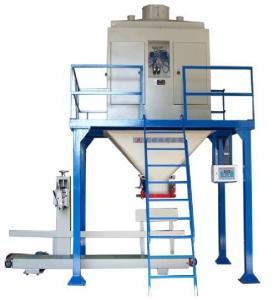 China China Ruili Bagger    800bags Granular  Feritilizer  Compost  Urea Bagging Machine wholesale