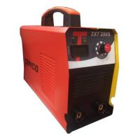 China High Stability Portable Welding Machine MMA Welder Energy Efficient ZX7200S wholesale