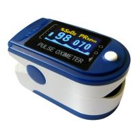 China blood pressure monitor with pulse oximeter 50D wholesale