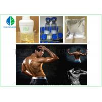 China 98.1% Purity Testosterone Steroid Hormone Strong Bodybuilding Supplements wholesale