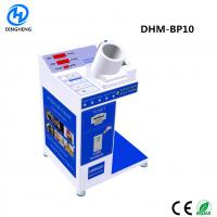 China Automatic Blood Pressure Machine , Coin Operated Bp Measuring Instrument wholesale