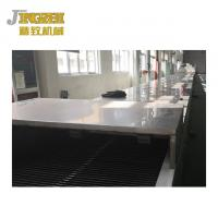 China LVT Tempering Line Lacquer Roller Coating Machine Deformation Prevention wholesale