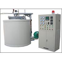 China Forced Converction Bell Type Bright Annealing Furnaces on sale