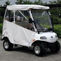 Buy cheap Enclosure with 4 Wheels, Suitable for Golf Car from wholesalers