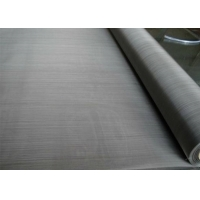 China Plain Weave AISI L30m 304 Stainless Steel Wire Mesh wholesale