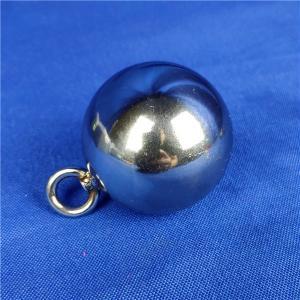 China Steel Impact Ball , Steel Ball wholesale