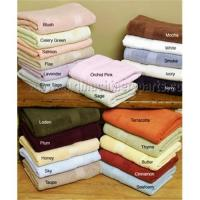 China Terry Towels wholesale