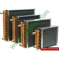 China China made water boiler copper tube aluminum fin finned heat exchanger on sale