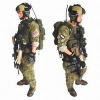 Military Action Figures, Jointed 1:6 US Army Action Figure Maker