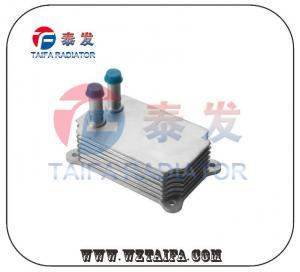 China 1211772 Ford Oem Oil Cooler , Ford Transmission Oil Cooler For TRANSIT MK6 2000-2006 2.4 wholesale