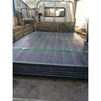 Quality Stainless Steel 0.5-8.0MM Thick Round Hole Perforated Metal Sheet for sale