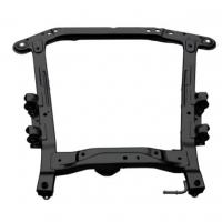 Buy cheap French Renault Logan Front Car Crossmember 6001549649 / 6001745454 / 544013322R from wholesalers