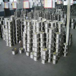 China AISI316L 0.25mm Steel Safety Wire wholesale