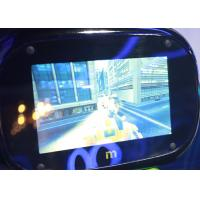 Buy cheap Simulator Game Machine , Virtual Reality Machine With 70 X 70 X 120CM Size from wholesalers