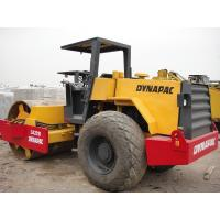 Quality $16000 DYNAPAC ROAD ROLLER 14TON DYNAPAC COMPACTOR CA25D COMPACTOR, VERY NICE PERFORMANCE for sale