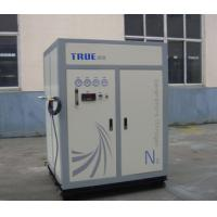 Buy cheap 0.1 Kw Food Grade Small Nitrogen Generation Equipment White For Cake Chips Packing from wholesalers