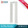 China Walk Through Metal Detector Price/Gold Detector Circuit/High Sensitivity Metal Detector wholesale