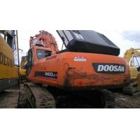China DOOSAN DH420LC-7 USED EXCAVATOR FOR SALE CHINA wholesale