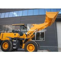 China New Condition Front End Wheel Loader Construction Machinery ZL936 ISO Certification on sale