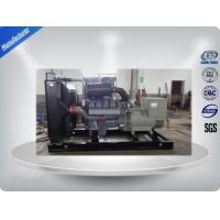 China VMAN Engine 200KW /250KVA Electric Motor Generator Set Customized wholesale