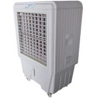 China 220w Centrifugal Mist / Water Wall Industrial Mist Fan / Misting Air Cooler LC-160 on sale