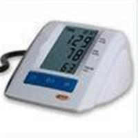 China Fully automatic Portable Blood Pressure Monitors pulse arrhythmia detection for home use wholesale