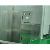 China Fast Freezer Machine R507 95Kg Refrigerant Filling Capacity CE Certificated wholesale
