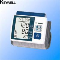 China Sell/offer/supply digital blood pressure meter/blood pressure monitor/sphygmomanometer on sale
