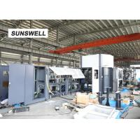 Buy cheap Soft Drink Blowing Filling Capping Combiblock Liquid Production Line High - from wholesalers