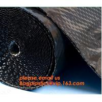 China HDPE Geomembrane for Stock Water Tanks Liner,seepage-proofing HDPE film,  00:10  Fish Farm Pond Liner HDPE Geomembrane p wholesale