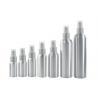 Buy cheap Hot Selling 30ml 50ml 100ml 150ml Aluminum Bottle Sunscreen Spray Bottle For from wholesalers