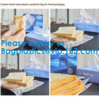 China Plastic Deli Wrap and Bakery Wrap ,Durable Packaging Standard Weight Deli Sheets,Deli Wrap and Bakery Wrap, bagease wholesale
