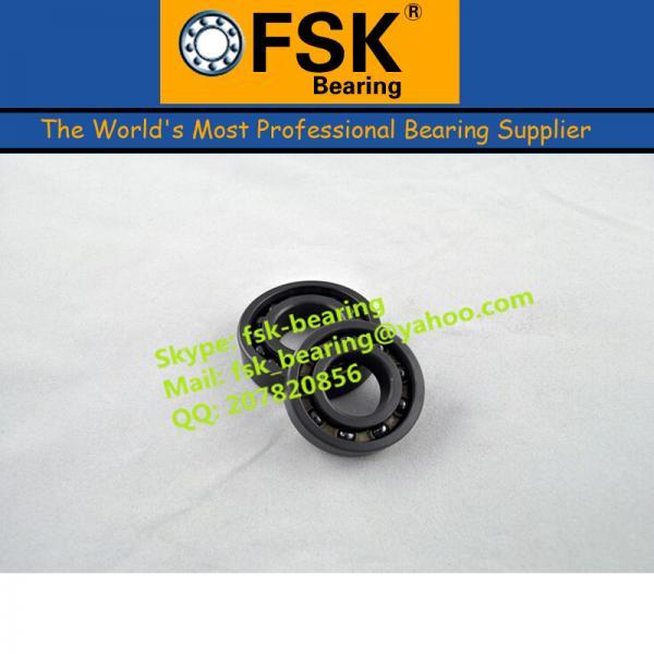 Quality 608 Si3N4 Full Ceramic Ball Bearings 8*22*7mm Skateboard Bearing for sale