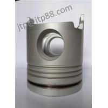 China Diesel Engine Parts 4HF1 Cylinder Liner Kit Car Engine Piston Set With Dia 112mm wholesale