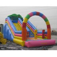 China Inflatable Slide/Funcity/Castles/Games/Toys/Water Slide (LT-SL-021) wholesale