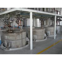 China Reasonable Structure Detergent Powder Production Line With PLC Touch Screen Control wholesale