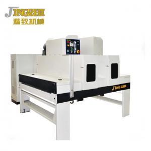 China 12KW Power UV Dryer Machine Energy Saving High Efficiency For Floor Furniture wholesale