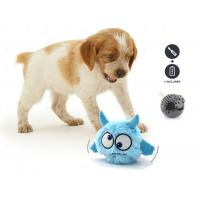 China Eco Friendly Plastic Interactive Dog Toys , Battery Operated Animal Toys for sale