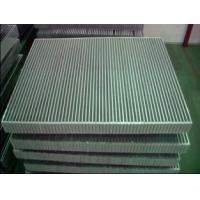 Buy cheap Aluminum Compact Radiator from wholesalers