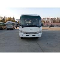 Buy cheap Long wheelbase Energy Saving RHD Business 30 Seater MiniBus Rear Axle Diesel from wholesalers
