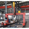 China Big Diameter Light Pole Welding Machine Gantry Type Shut Welding wholesale